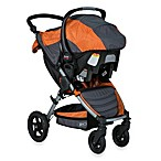 BOB® Motion S910800 Travel System in Orange