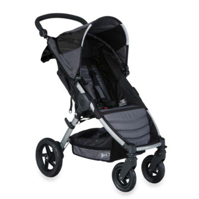 BOB® Motion® Stroller in Black