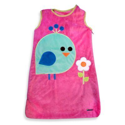 Sozo® Size 0-6M Birdie Nap Sak