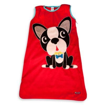 Sozo® Size 0-6M Terrier Dog Nap Sak
