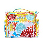 Ju-Ju-Be® B.F.F Diaper Bag in Flower Power