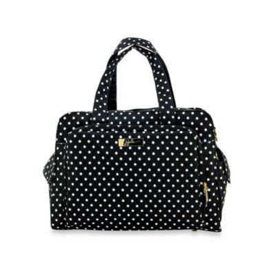 Ju-Ju-Be® Be Prepared Diaper Bag in Royal Duchess