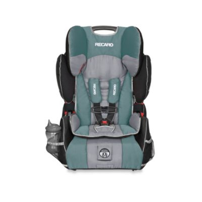 Recaro® Performance Sport Booster Car Seat in Marine