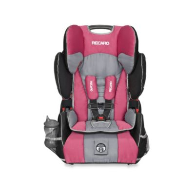 Recaro® Performance Sport Booster Car Seat in Rose