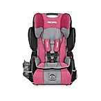 Recaro® Performance Sport 386.01.ROBB Booster Car Seat in Rose