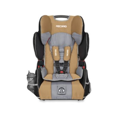 Recaro® Performance Sport Booster Car Seat in Slate