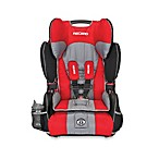 Recaro® Performance Sport 386.01.REBB Booster Car Seat in Red