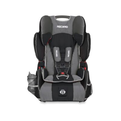 Recaro® Performance Sport Booster Car Seat in Jett