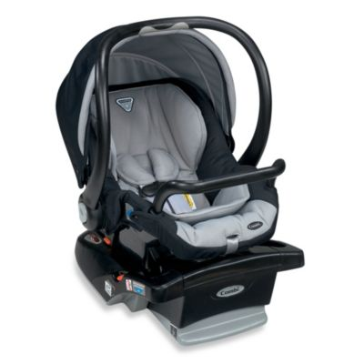 Combi Infant Shuttle Car Seat in Black