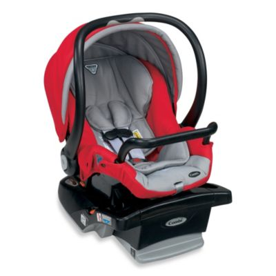 Combi Shuttle® Infant Car Seat in Red