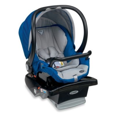 Combi® Shuttle Car Seat in Royal Blue