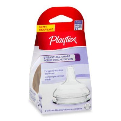 Playtex Breastlike Nipples