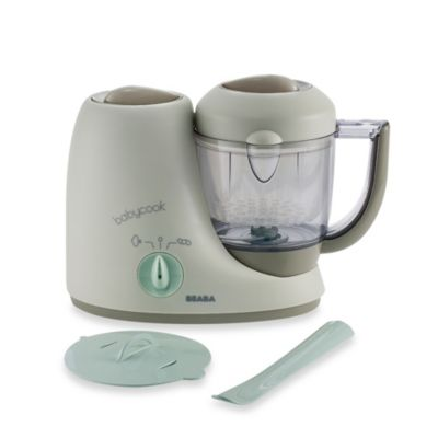 BEABA® Babycook Classic Baby Food Maker in Latte/Mint