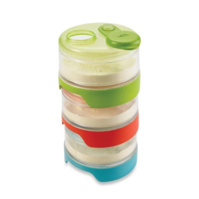 OXO Tot® Stackable Formula Containers (Set of 3)