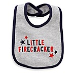 Carter's® Little Firecracker Bib