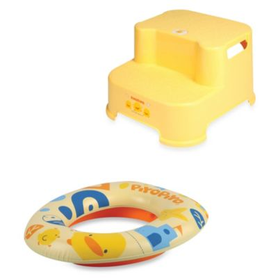 Piyo Piyo® Big Potty Gift Set