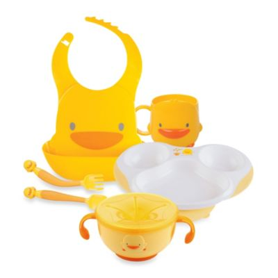 Piyo Piyo® Toddler Feeding Gift Set