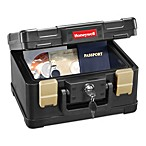 Honeywell Waterproof Fire Document Chest