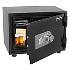 Honeywell Water Resistant Fire and Security Safe
