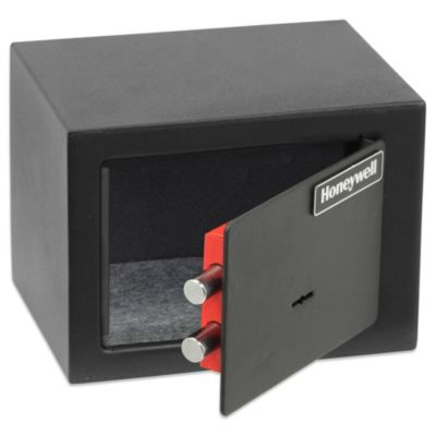 Honeywell Small Steel Security Safe