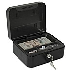 Honeywell Convertible Steel Cash and Security Box