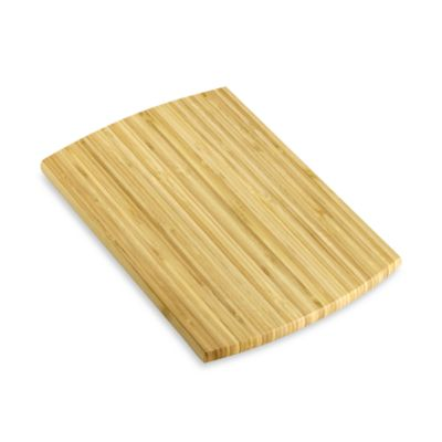 Architec® Gripper Bamboo 11-inch x 14-inch Cutting Board