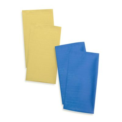 Sunflower Zag Napkins