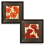 Poppy Wall Art