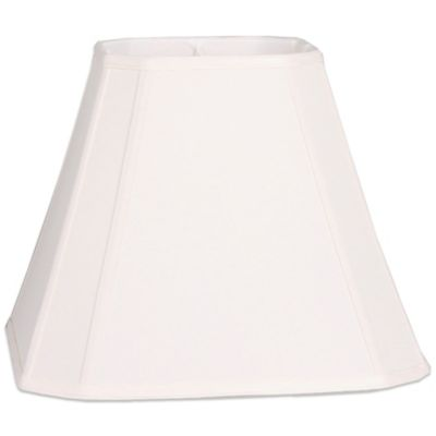 buy square lamp shade from bed bath beyond. Black Bedroom Furniture Sets. Home Design Ideas
