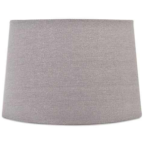 buy mix match large 15 inch sparkle drum lamp shade in. Black Bedroom Furniture Sets. Home Design Ideas