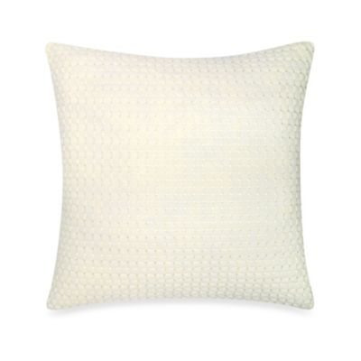 DKNY® Modern Vine Oblong Toss Pillow