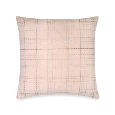 DKNY® Modern Vine Square Toss Pillow