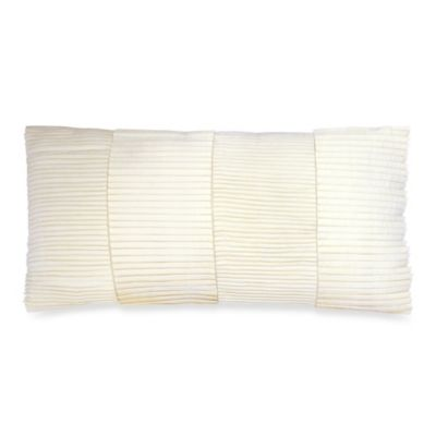 DKNY® Urban Terrain Oblong Toss Pillow