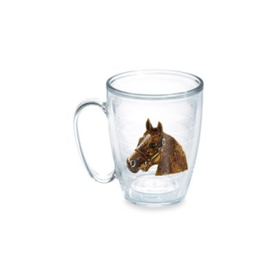Tervis® Tumbler Horsehead 15-Ounce Mug