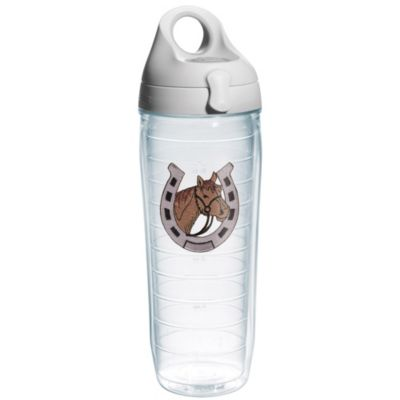 Tervis® Horse and Horseshoe 24-Ounce Water Bottle
