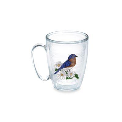 Tervis® Blue Songbird 15-Ounce Mug