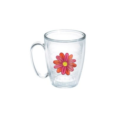 Tervis® Enchanting Buds 15-Ounce Mug