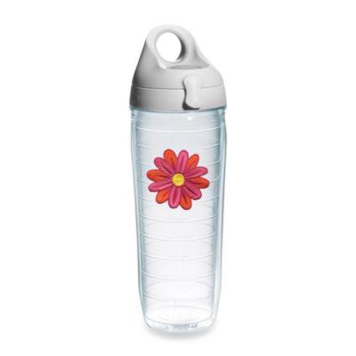 Tervis® Buds Enchanted 24-Ounce Emblem Water Bottle