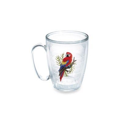 Tervis® Tumbler Macaw 15-Ounce Mug