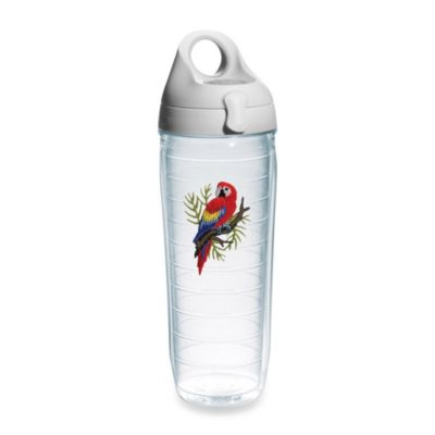 Tervis® Macaw 24-Ounce Water Bottle