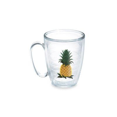 Tervis® Tumbler Pineapple 15-Ounce Mug