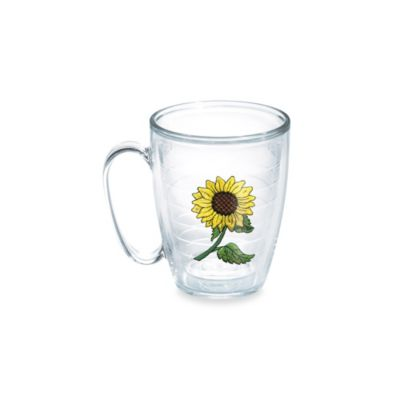 Tervis® Tumbler Sunflower 15-Ounce Mug