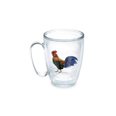 Tervis® Tumbler Rooster 15-Ounce Mug