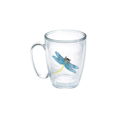Tervis® Blue Dragonfly 15-Ounce Mug