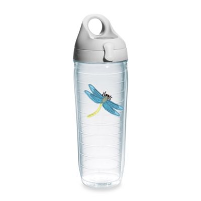 Tervis® Dragonfly 24-Ounce Emblem Water Bottle Dining
