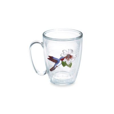 Freezer Safe Blue Mug