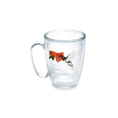 Tervis® Tumbler Hummingbird Green 15-Ounce Mug