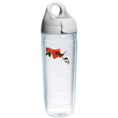 Tervis® Hummingbird in Green 24-Ounce Water Bottle