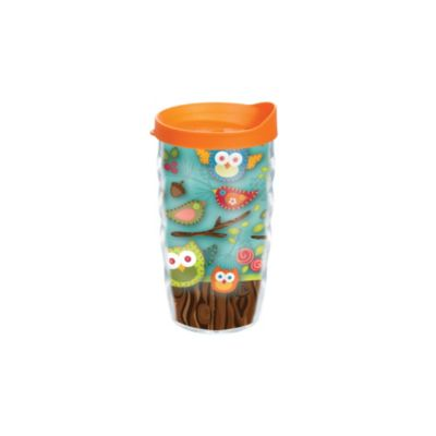 Tervis® Wavy Owls Wrap 10-Ounce Tumbler with Lid