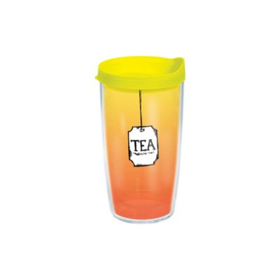 Tervis® Tea Lover 16-Ounce Wrap Tumbler with Lid